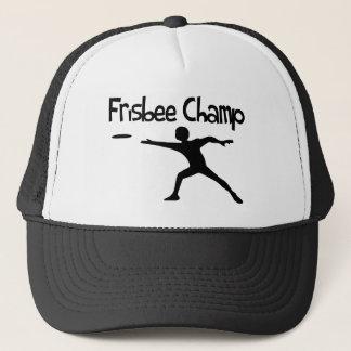 Casquette Champion de frisbee