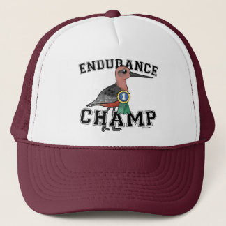 Casquette Champion de résistance