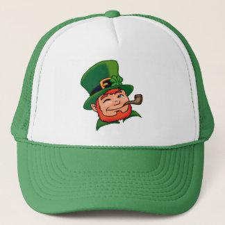 Casquette Chance O l'Irlandais