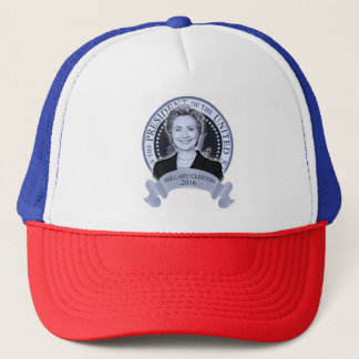 Casquette Chapeau 2016 de Hillary Clinton