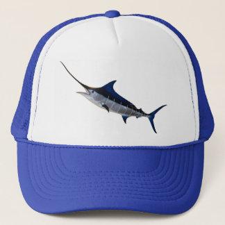 Casquette Chapeau de base-ball pour des pêcheurs motif