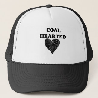 Casquette charbon