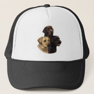 Casquette CharmingLabs