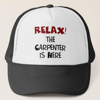 Casquette Charpentier