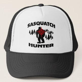 Casquette Chasseur de Sasquatch