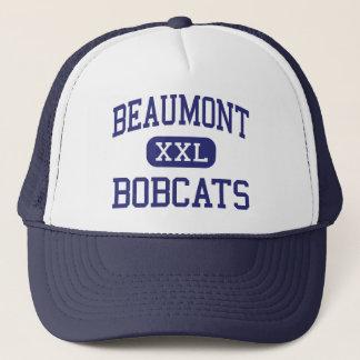 Casquette Chats sauvages Portland moyen Orégon de Beaumont