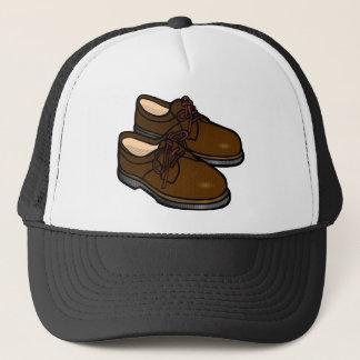 Casquette chaussure