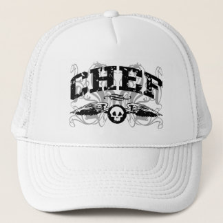 Casquette Chef
