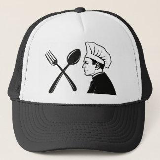Casquette Chef de restaurant