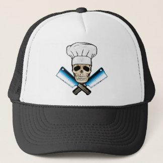 Casquette Chef_Skull_C1