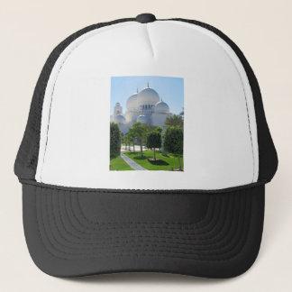 Casquette Cheik Zayed Grand Mosque Domes