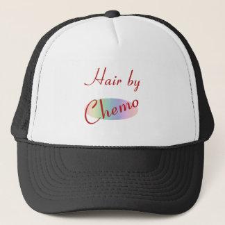 Casquette Cheveux par chimio