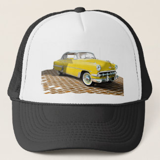 Casquette Chevy 1953