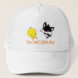 Casquette Chibi SYLVESTER™ chassant TWEETY™