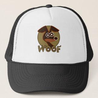 Casquette Chien de Woof