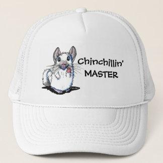 Casquette Chinchillin
