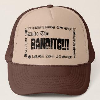 Casquette Chito le Bandito