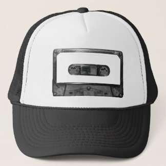 Casquette Choisissez votre cassette de couleur