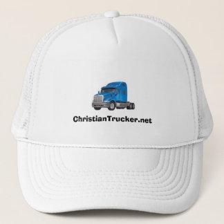 Casquette ChristianTrucker.net