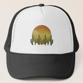 Casquette Cieux de Saguaro