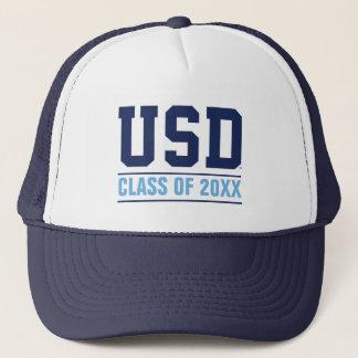 Casquette Classe d'USD | de