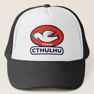 Casquette classique de Cthulhu d'équipe
