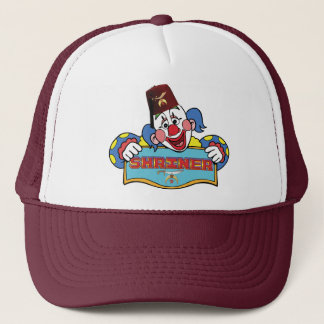 Casquette Clown de tombeau