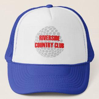 Casquette Club national de rive