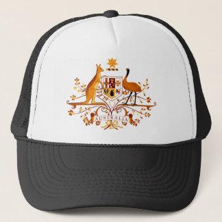 Casquette COA Brown de l'Australie