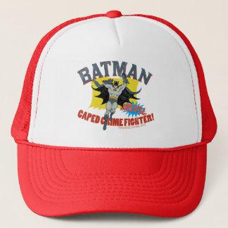 Casquette Combattant de crime de Batman Caped