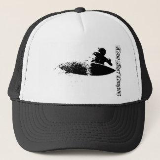 Casquette compagnie de surf de kona