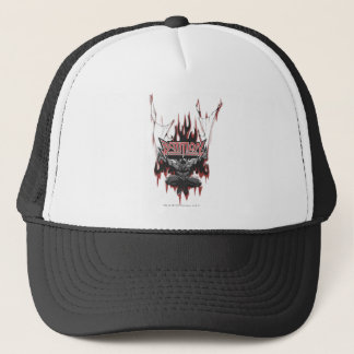 Casquette Conception 21 de Batman