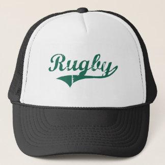 Casquette Conception classique du Dakota du Nord de rugby