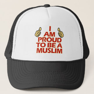 Casquette Conceptions religieuses MUSULMANES