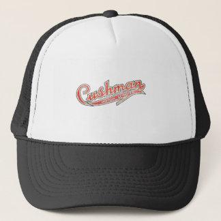 Casquette Conceptions vintages de Cushman