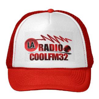 Casquette COOLFM32