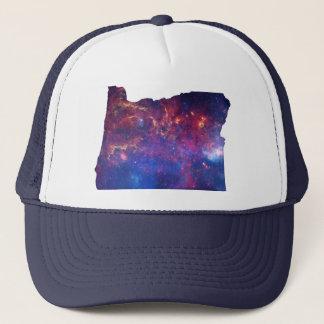 Casquette Copie de galaxie de l'Orégon