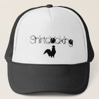 Casquette coq, Shirtcocking