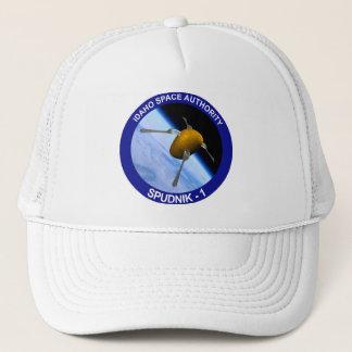 Casquette Correction satellite de mission de l'Idaho Spudnik