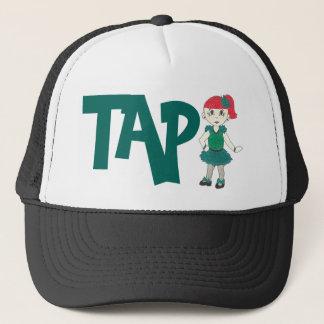 Casquette Costume de considérant de professeur de Tapdancer