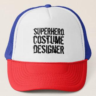 Casquette Costumier de super héros
