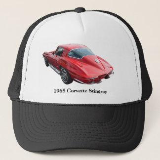 Casquette Coupé classique de Corvette