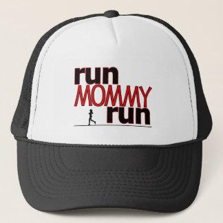 Casquette Courez la course de maman