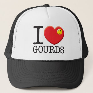 Casquette Courges