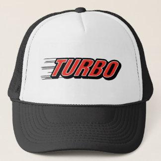 Casquette Courses d'automobiles de course de ~ de Turbo