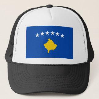 Casquette Coût bas ! Drapeau de Kosovo