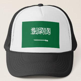 Casquette Coût bas ! Drapeau de l'Arabie Saoudite