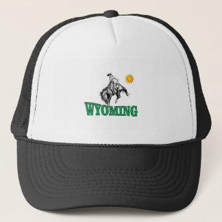Casquette Cowboy du Wyoming