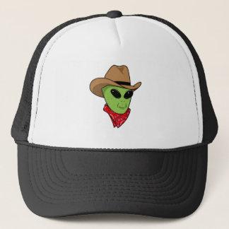 Casquette Cowboy étranger
