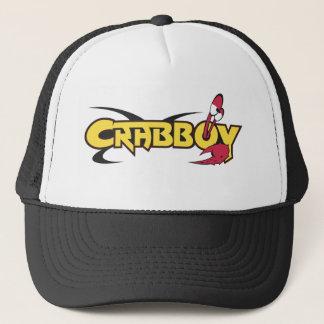 Casquette Crabboy